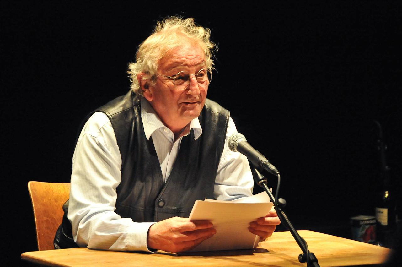 Peter Bichsel, Schriftsteller