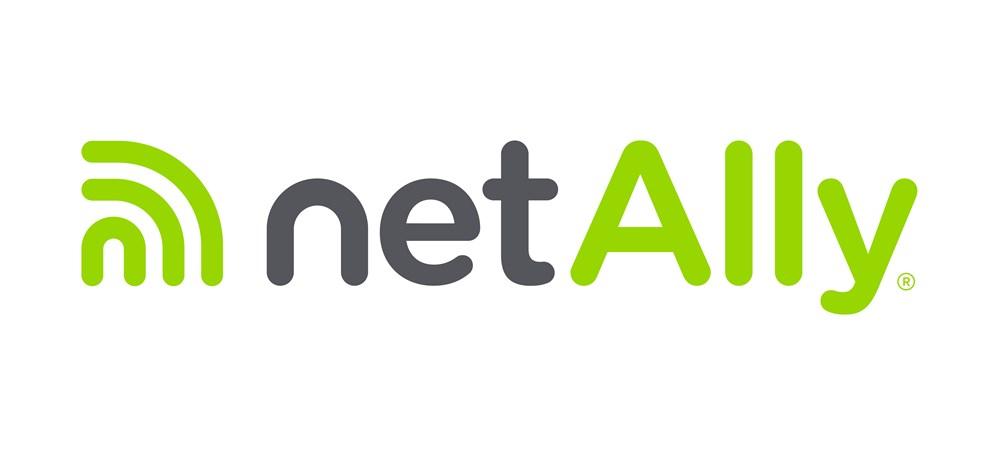 Logo NETSCOUT