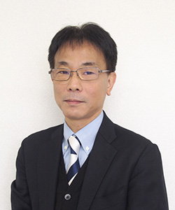 代表取締役社長 吉田隆
