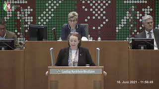 """Plenarrede zum Antrag """"Antisemitismus zielgerichtet bekämpfen"""""""