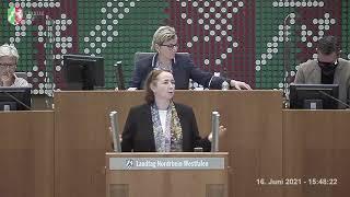 Plenarrede zur paritätischen Listenaufstellung bei Landtagswahlen