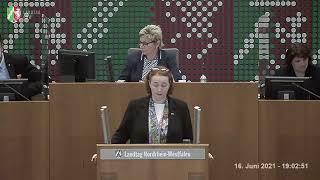 Plenarrede zum Landesausführungsgesetz zum Glücksspielstaatsvertrag
