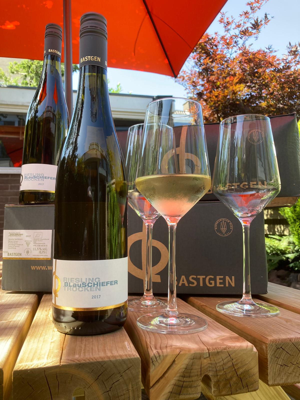 Blauschiefer Riesling  11,99