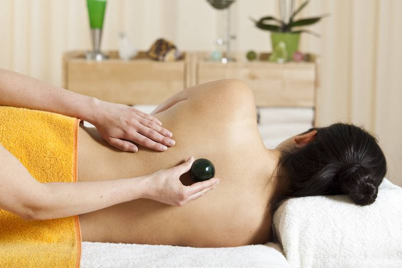 Bio-Massagen Aurum Manus® Massage Annette Seier Greven