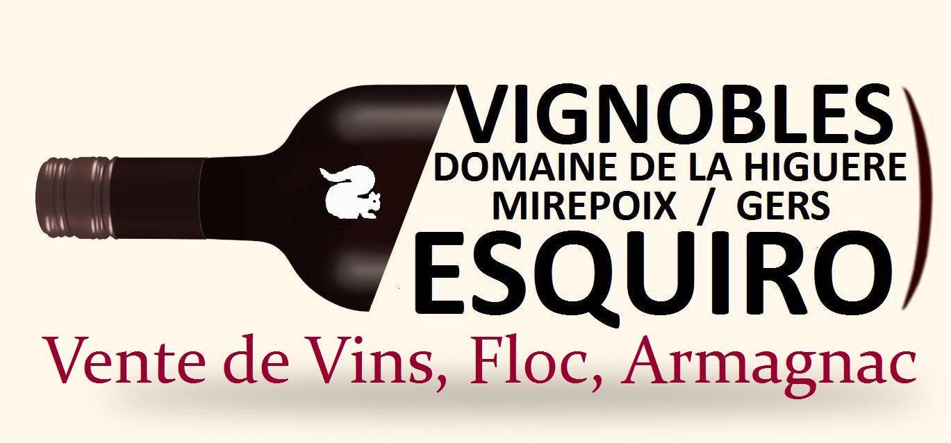 Domaine de la Higuere - Vignobles ESQUIRO