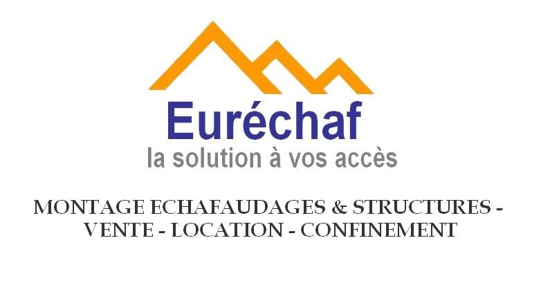 Euréchaf - La solution à vos accès