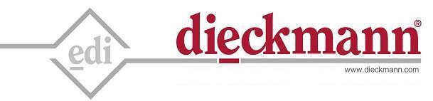 Hersteller dessen Waren wir verbauen: Edi / Diekmann. Attraktive Produkte, gleichbleibende Qualität