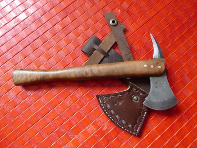 JaGer : Handmade Leathershead