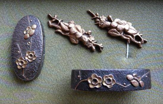 Plum - Kodogu, as an example