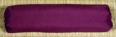 Cushion for Blades, chemical Fibre or pur Silk