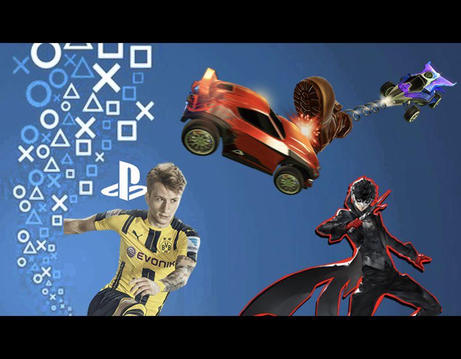Apropos PS Plus: Sony wird weiterhin Top-AAA-Spiele wie Bloodborne anbieten müssen