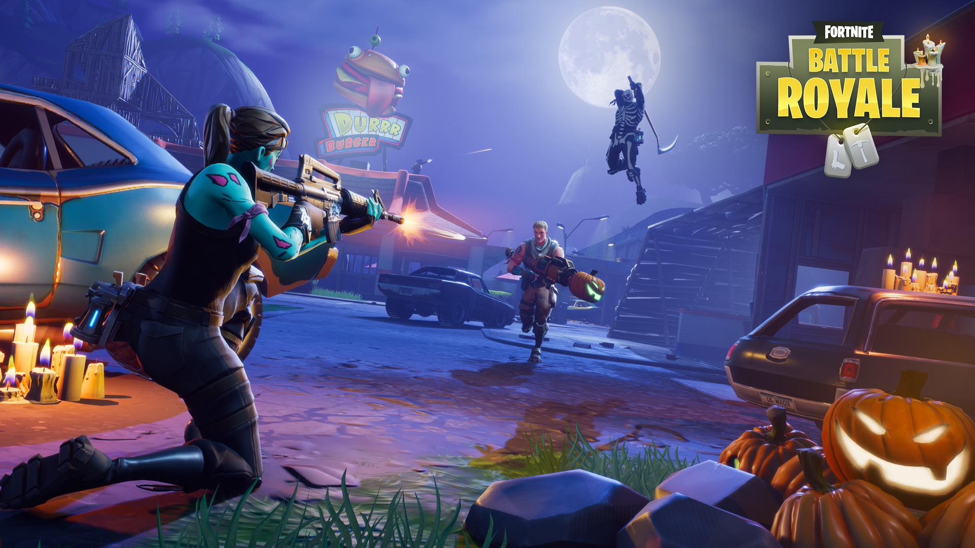 epic games - fortnite tipps bauen