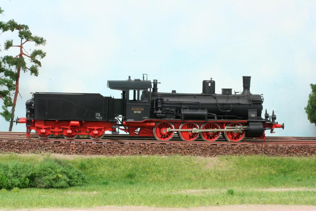 BR 55 701