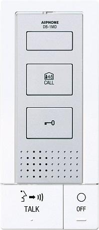 Interphone dans un immeuble à endoume marseille  13007