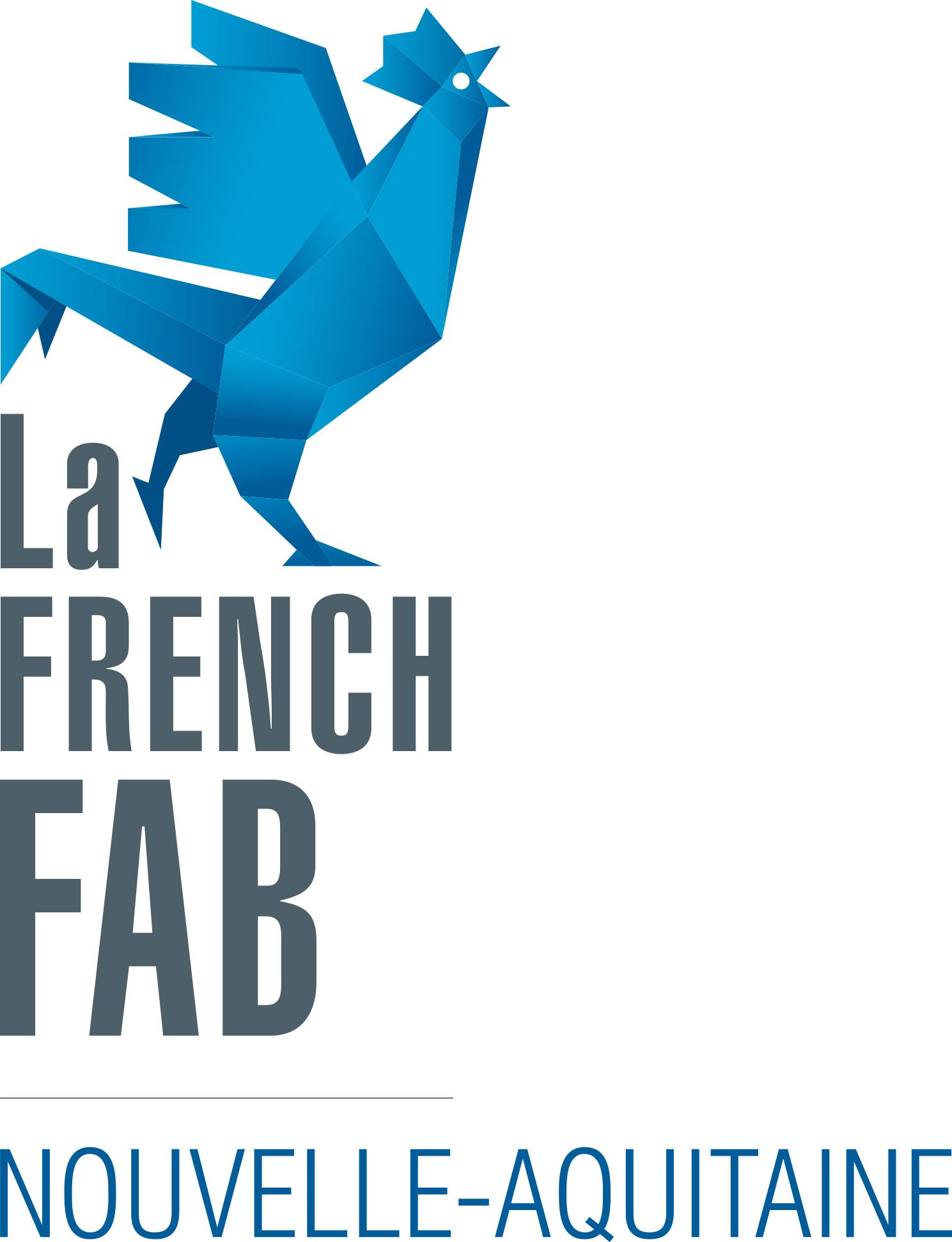L'atelier fait partie de la French FAB !