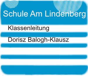 Dorisz Balogh-Klausz