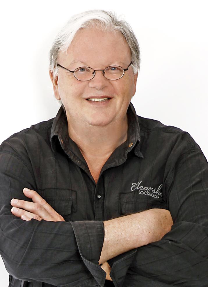 Kommissar Detlef Behr