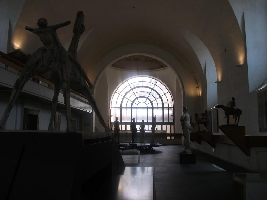 マリーニ美術館
