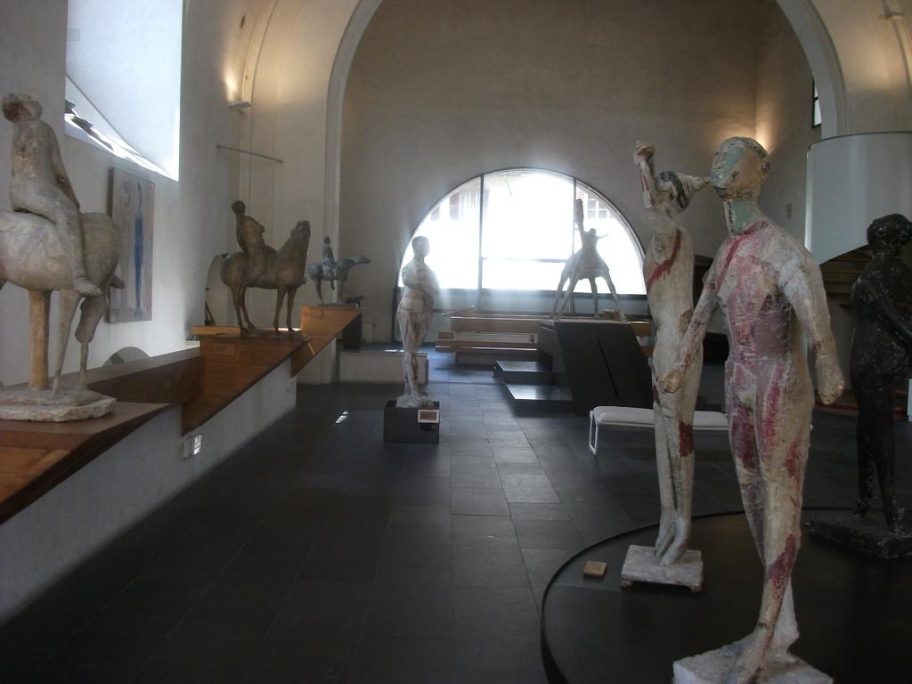 マリー二美術館