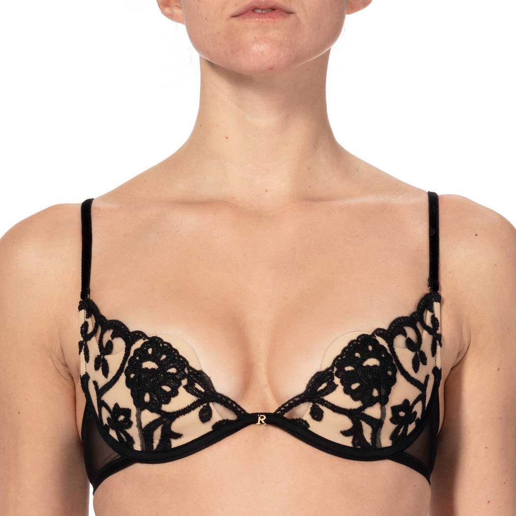Crystal soutien-gorge coques - Ritratti