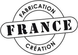 Création et fabrication Française