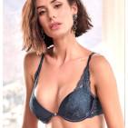 La lingerie italienne en dentelle