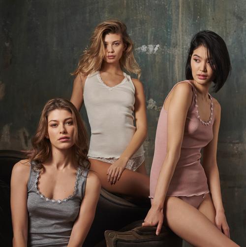Oscalito la lingerie haut de gamme italienne