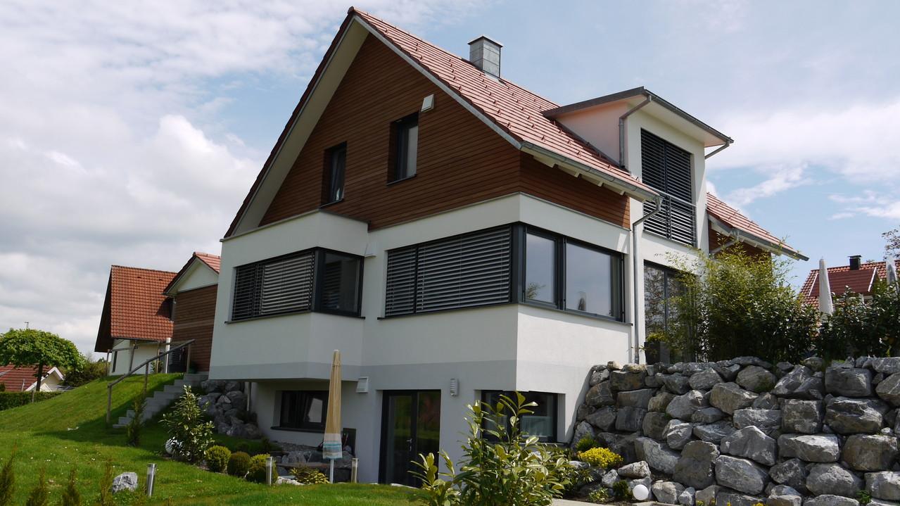 Ferienwohnung in Kressbronn am Bodensee Casa Packeiser