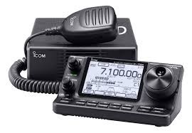 ICOM IC-7100 DSTAR