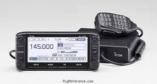 ICOM IC-5100 DSTAR