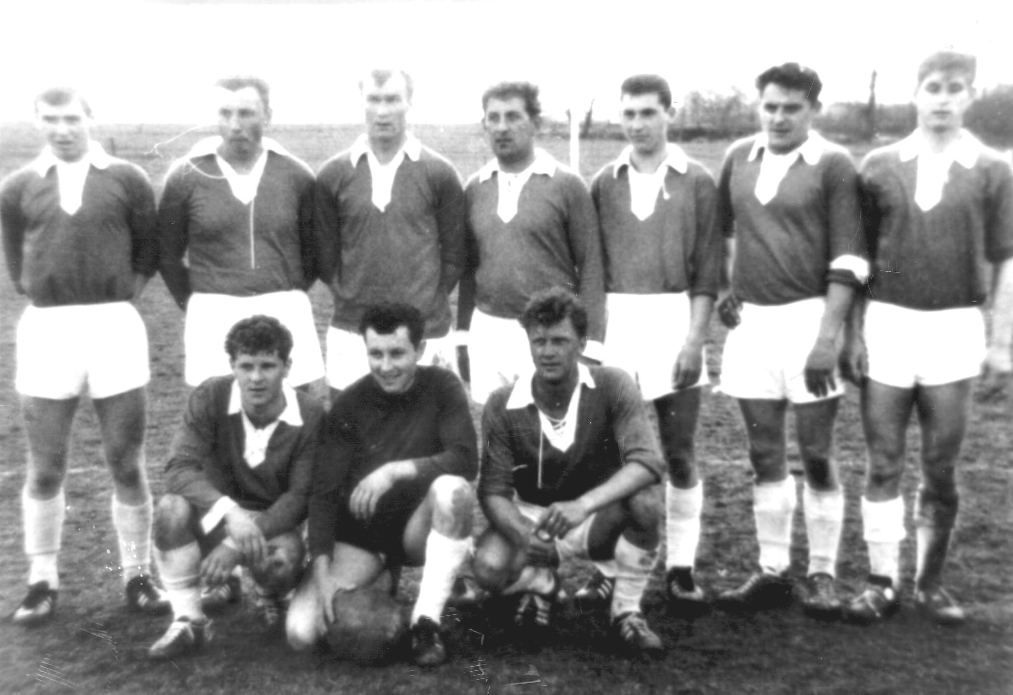 Mannschaft 1963