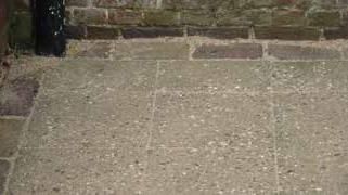 Terrazza Terrassenreinigung - Nachher
