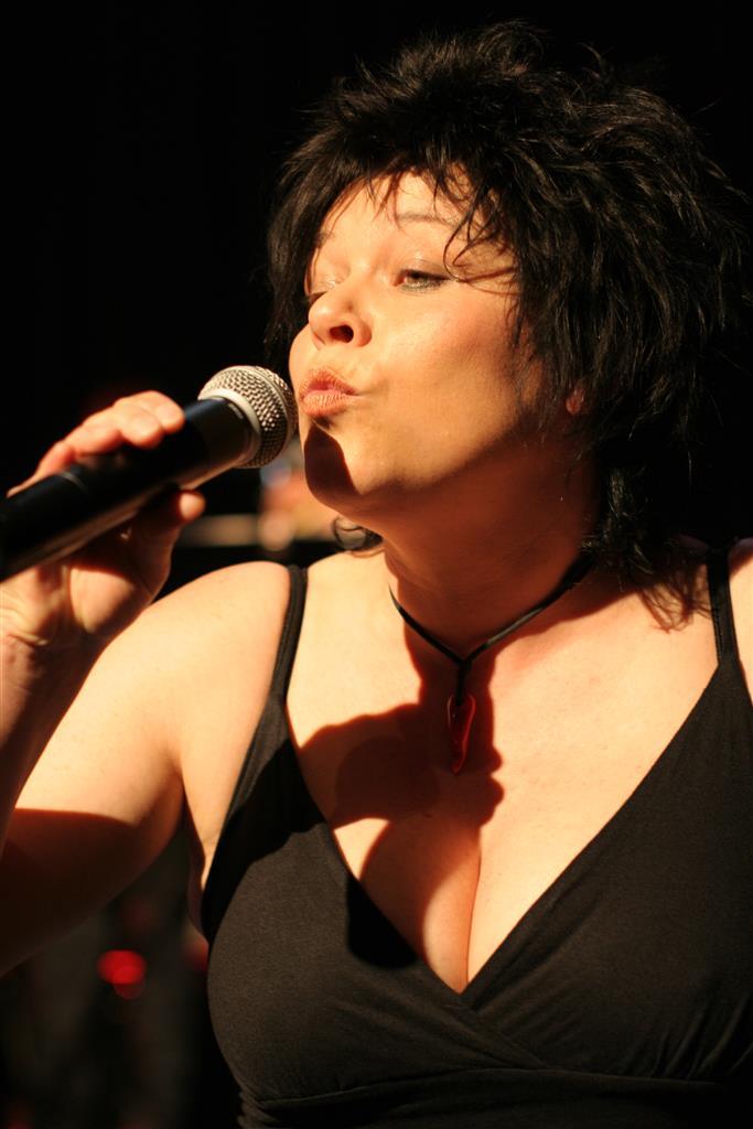 Sabine Bader
