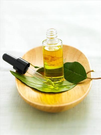 Aceite esencial de Eucaliptus Globulus