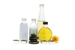 Aromaterápia. Aceite de Macadamia