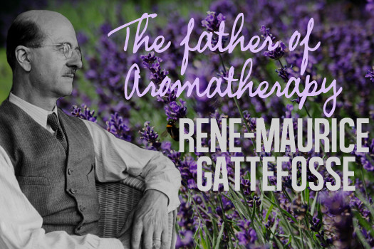René Maurice Gatteforsé