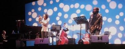 Concierto de Maye Azcuy en el Teatro Circo en Albacete