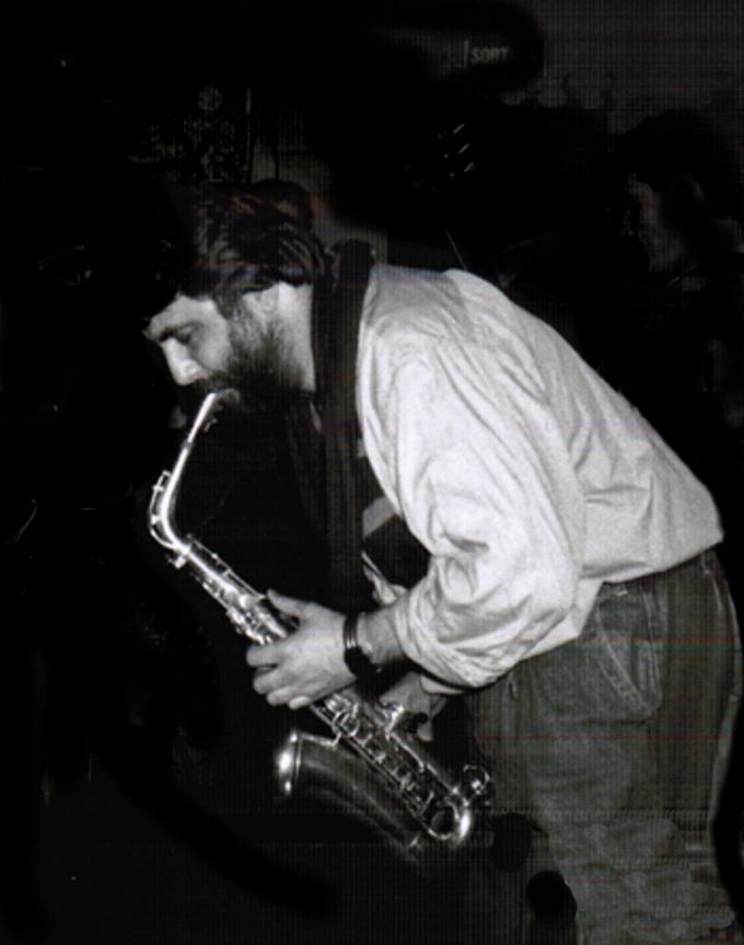 Luciano Pagliarini