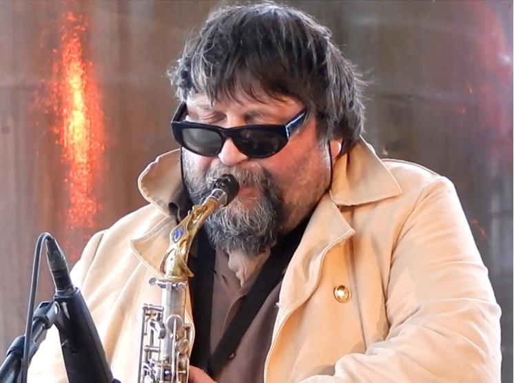 Luciano Pagliarini (Foto: theos)