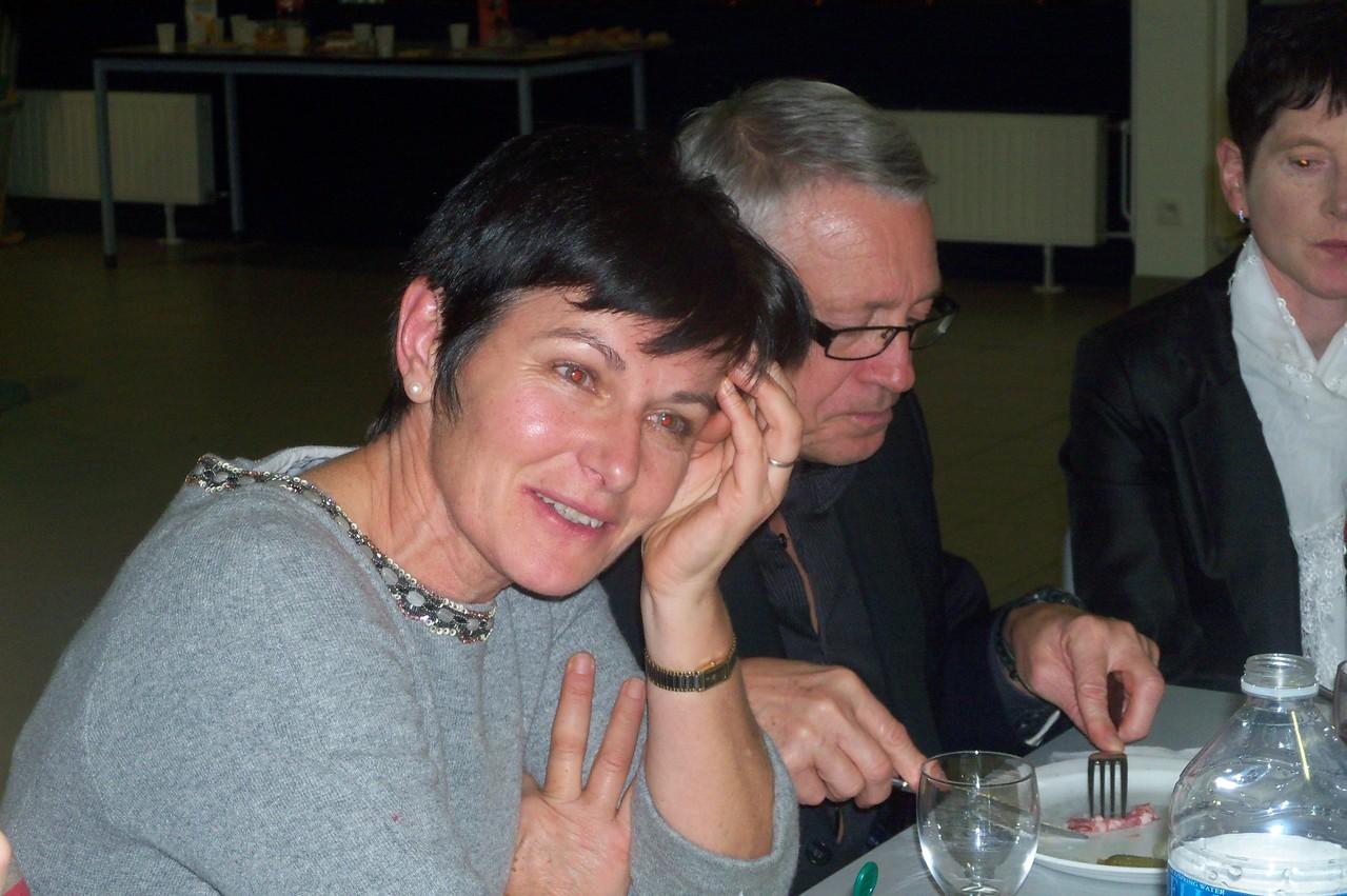Mme et Mr gene et thierry