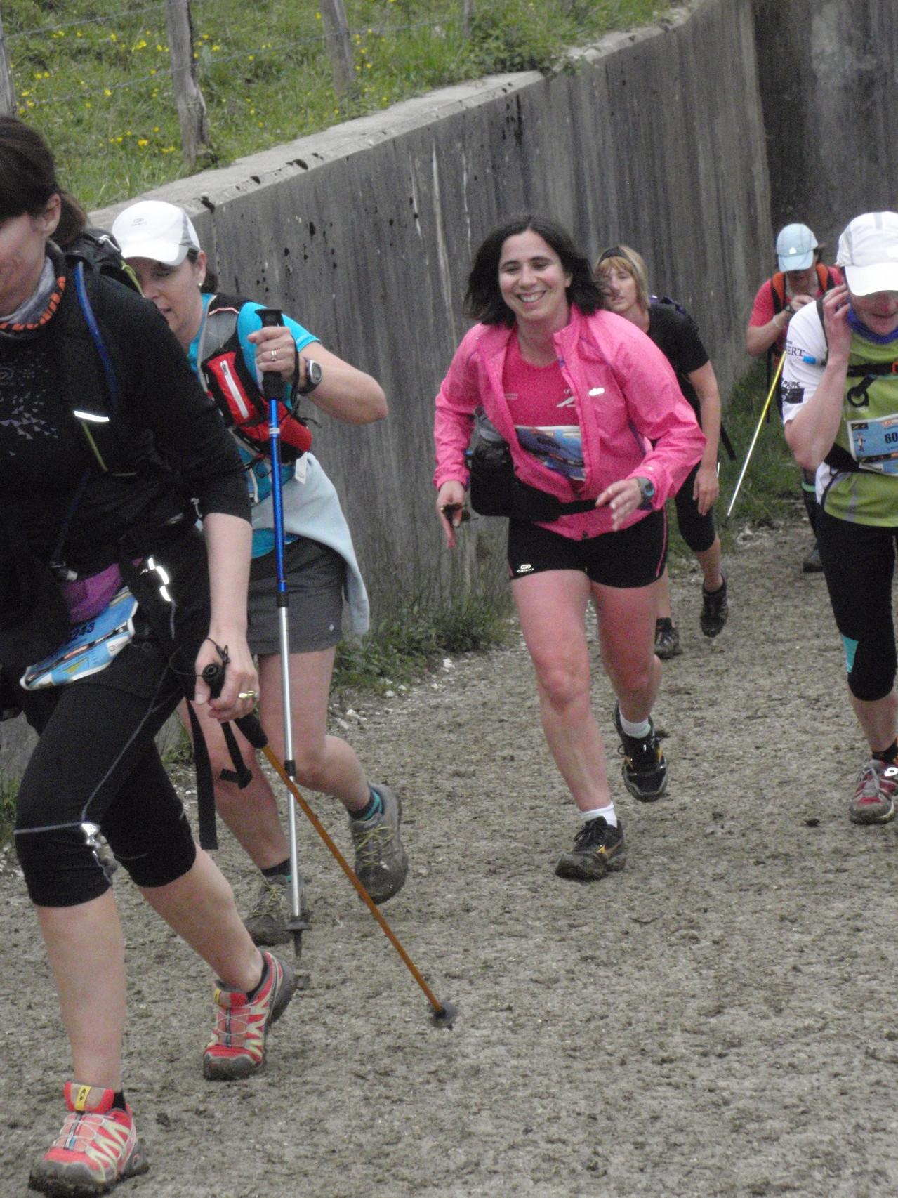 15 km Fémina race