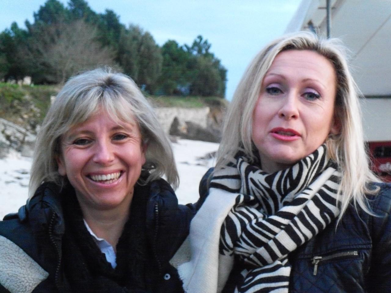 les vraies blondes !!!!