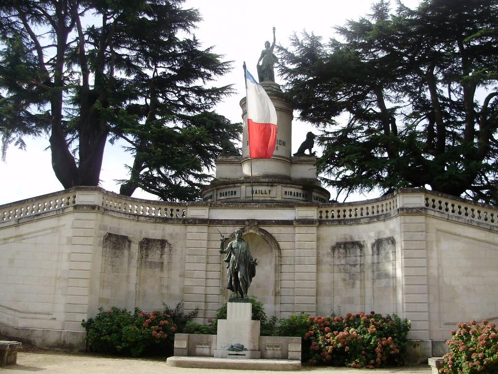 Parc de Chatellerault