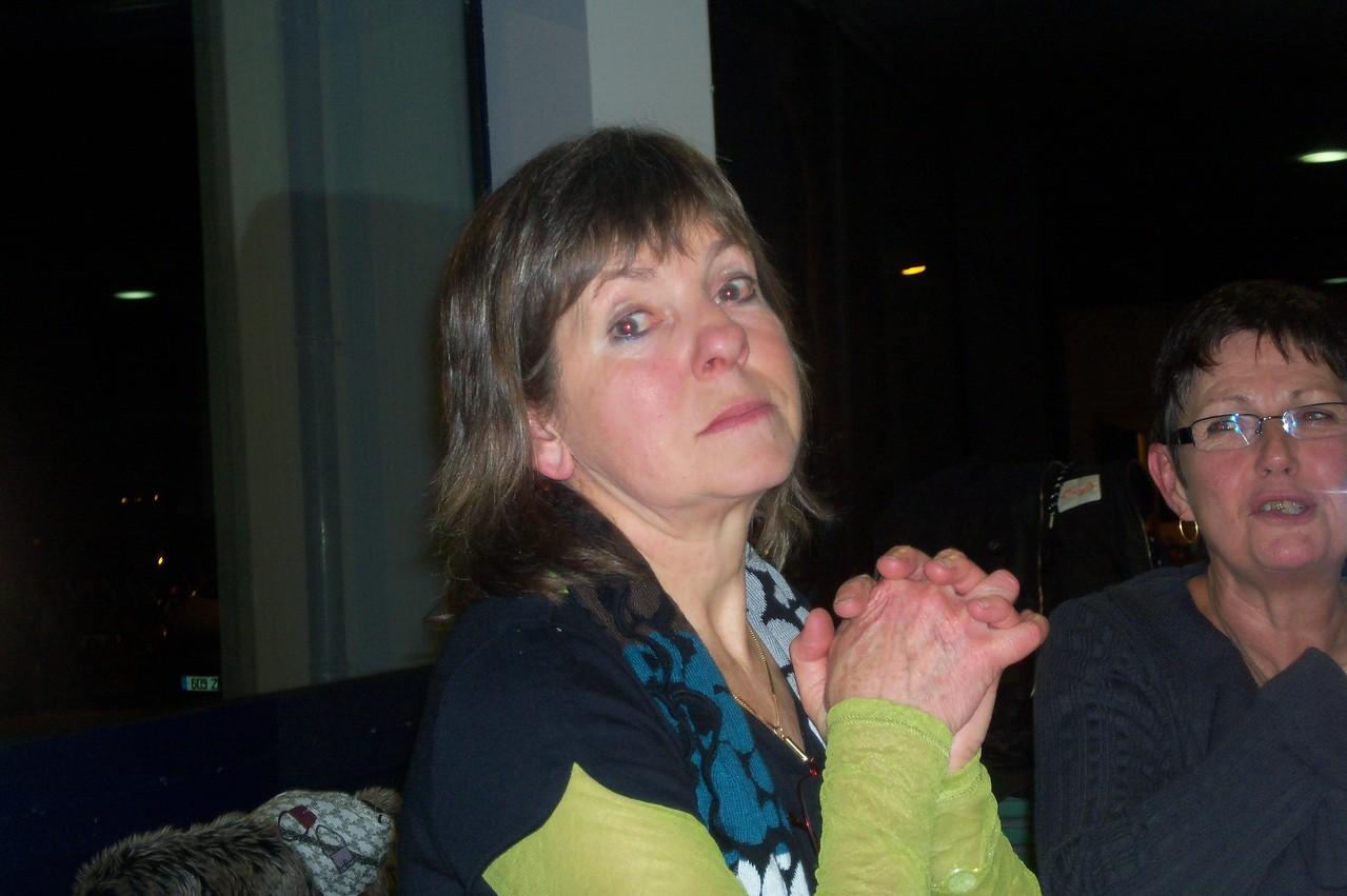 Dominique , notre 1° dame