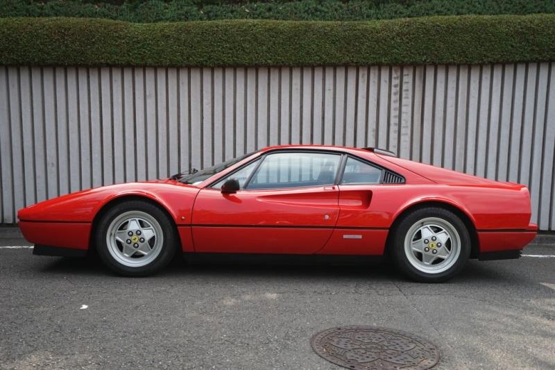Ferrari 328 GTB Price: ASK