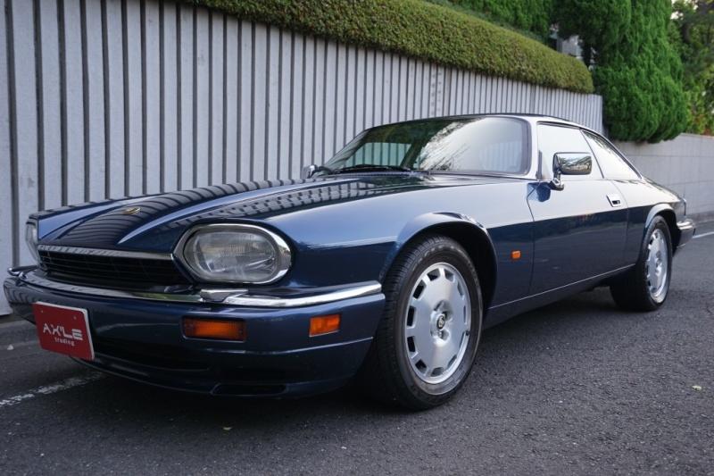 Jaguar XJS 4.0 Limited