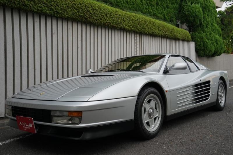 Ferrari Testarossa ASK