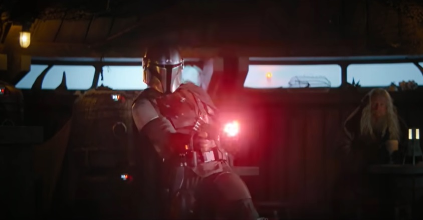 The Mandalorian Season 1 Quotes Conmose This little thing has had me worried sick. the mandalorian season 1 quotes