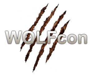 The Con Factory Wolfcon logo