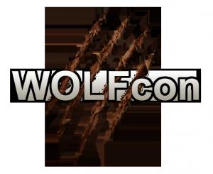 The Con Factory Wolfcon logo